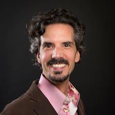 Jan Pieter - Uživatelský profil
