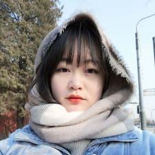 Perfil de usuario de Jiawen