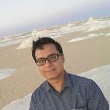 Dipayan User Profile