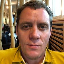 Methven User Profile