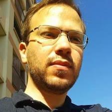 Profil utilisateur de Yakov
