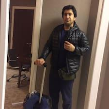 Profil korisnika Behzad