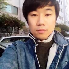 Jin-Wook User Profile