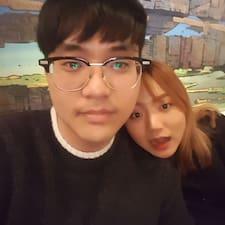 ByungSun User Profile
