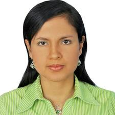 Nutzerprofil von Yelitza Paola