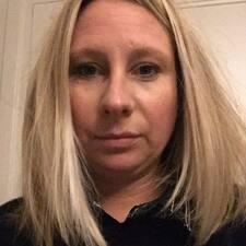Profil utilisateur de Celine