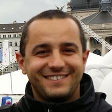 Vencel User Profile