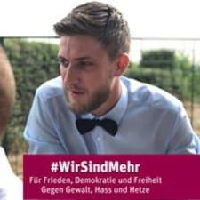 Philipp - Uživatelský profil