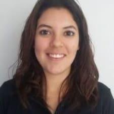 Gebruikersprofiel Coral Alejandra