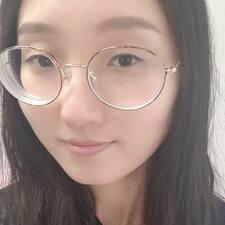 โพรไฟล์ผู้ใช้ Yoenjong