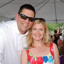 Mark & Kathy User Profile