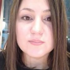 Ирада User Profile
