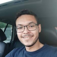Profil korisnika Luís Fellipe