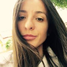 Milenta User Profile