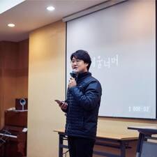 Daekyung User Profile