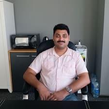 Profil utilisateur de Abhimanyu