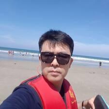 장주 - Profil Użytkownika