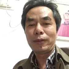 Wensheng Kullanıcı Profili