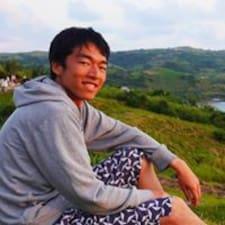 Takumi的用戶個人資料