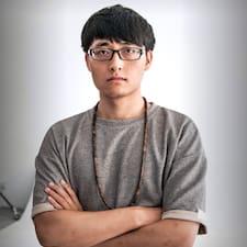 刘艺_茗蜗民宿 User Profile