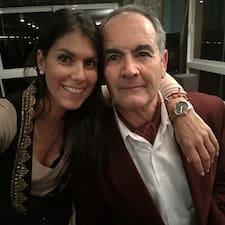 Profil Pengguna Karla Y Manuel