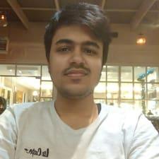 Anupamさんのプロフィール
