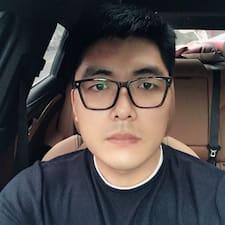 Profil utilisateur de 海宁