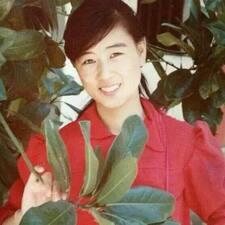 Profil Pengguna 玲燕