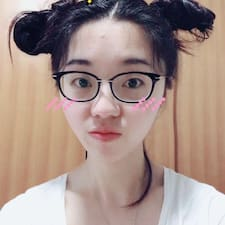 Profil korisnika 宇