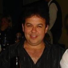 Luiz Verci Vidal Brukerprofil