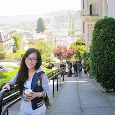 Irene, Hui Yin Kullanıcı Profili
