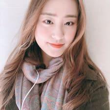 Perfil do utilizador de Juhee