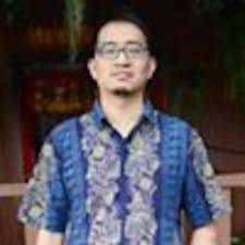 Profil utilisateur de Iap
