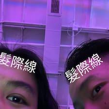 Nutzerprofil von Wanming