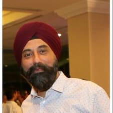 Amarjit Singh User Profile