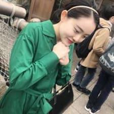 Perfil do utilizador de 細江