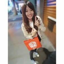 Ruei Fen felhasználói profilja