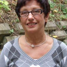 Regina Kullanıcı Profili