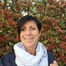 Profil utilisateur de Florence
