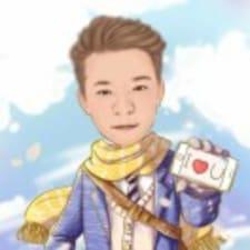 Perfil do usuário de Zhongxun