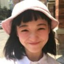 嘉宁 Kullanıcı Profili