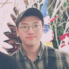 Profil utilisateur de Hyung-Soo