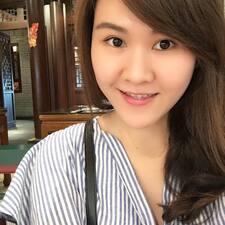 Profil utilisateur de Leong