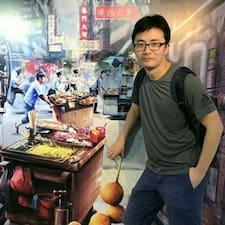 Haixiao User Profile