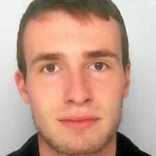 Profil utilisateur de Jean-Loup