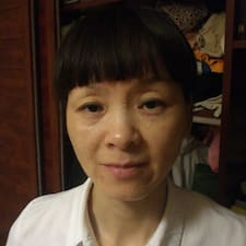 Profil korisnika 丽虹