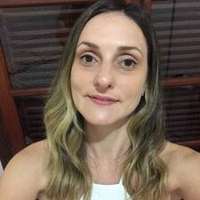 Ana Carla User Profile