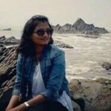 Sparshita User Profile