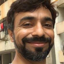 Profil utilisateur de Vish