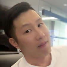 HyunKwang Brukerprofil
